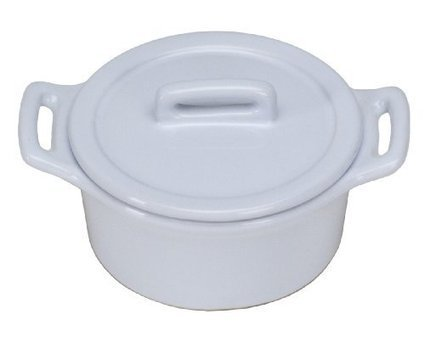 Review Cookware Product - Mini Baker Color: White | Best Cookware Tools Review | Scoop.it