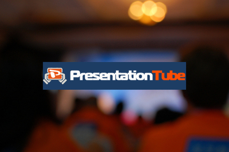 Graba tus presentaciones con PresentationTube | UAM B-learning | Scoop.it