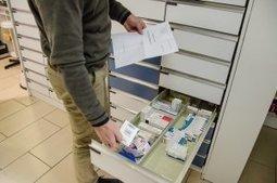 Statines : un effet indésirable supplémentaire | Toxique, soyons vigilant ! | Scoop.it