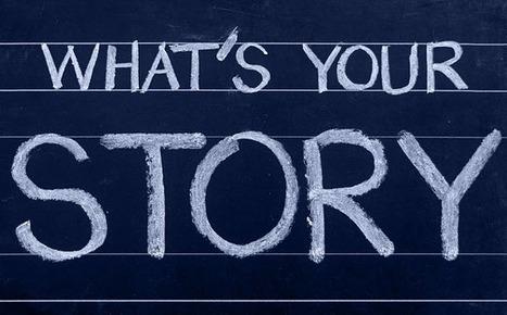 Memoir: Your Story, My Story, Our Stories   Personal Branding & Leadership Coaching   Scoop.it