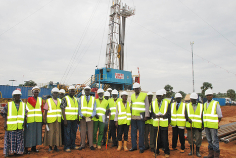 Government to Build Petroleum Institute in Nwoya - Acholi Times - The voice of the Acholi people | Uganda Oil News | Scoop.it