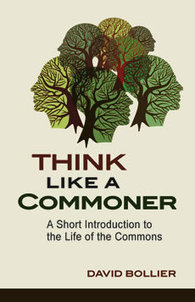 Rethink, reclaim The Commons - Common Ground.ca   Content in Context   Scoop.it