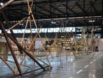 Largo ai makers | Artribune | Makers  tools | Scoop.it