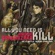 "Hollywood e Brad Pitt vogliono fare il manga ""All You Need is Kill"" | Blogosfere | DailyComics | Scoop.it"