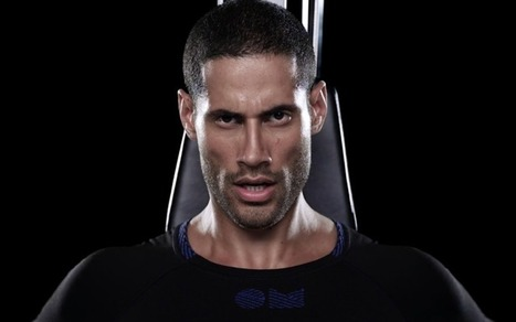 OMsignal unveils 'biometric smartwear' T-shirts for fitness geeks, quantified selfers, and you | The e-health Network | Scoop.it