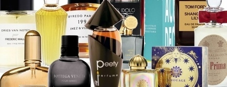 Basenotes' Favourite Fragrance Discoveries of 2013 - Basenotes | Perfume | Scoop.it