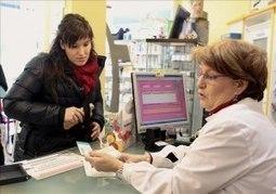 El 70 % de las recetas médicas en España son ya electrónicas | Noticias TIC SALUD | Scoop.it