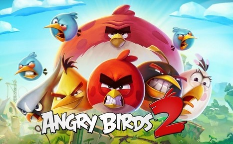 Mobile user acquisition fraud: Rovio and others share how to fight it(webinar) | QR Codes, Beacons & NFCs | Scoop.it