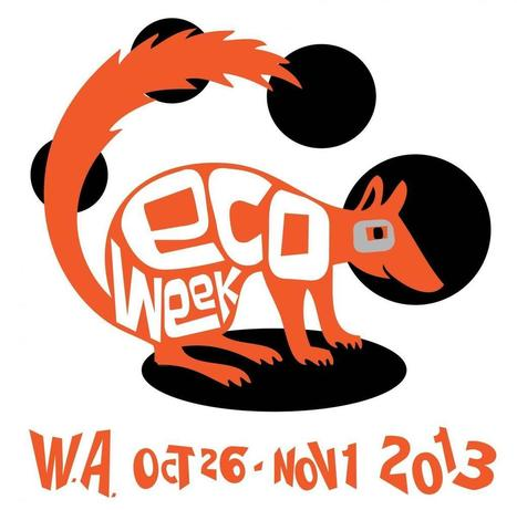 Eco Week 2013 | Conservation Council of Western Australia | IMCC 10 SAE 2014 | Scoop.it