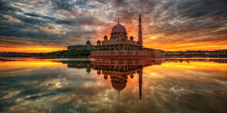 LOOK: The World's 50 Most Unusual Mosques | Horn APHuG | Scoop.it