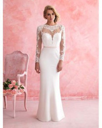 Shop Stunning Wedding Dresses from a Bay Area Bridal Store | Flares bridal + formal | Scoop.it