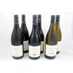 Choose your best from wine collection Singapore | winefamily | Scoop.it