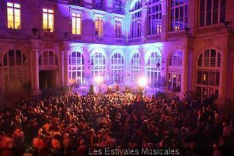 Les Estivales Musicales 2014 du 11e et ses concerts gratuits | toi émoi | Scoop.it
