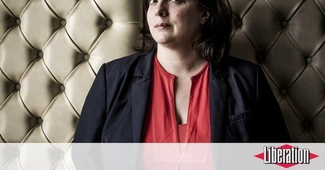 Emmanuelle Cosse: «Je n'ai jamais eu peur d'être une caution» - Libération | Actualités écologie | Scoop.it
