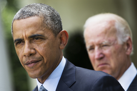 Obama says GOP must be hounded on economy; Republicans cite 40 jobs bills ... - Washington Times | Current Politics | Scoop.it