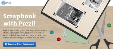 Esta es la nueva plantilla de Prezi para contar historias│@cdperiodismo | Saber comunicarnos | Scoop.it