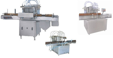 Bottle Filling Machinery Manufacturer in India | Bottle Filling Machinery Manufacturer | Shivshakti Enterprise | Liquid | Pet Bottle | Beverage | Mineral Water|Beverage Filling| RFC Type Machinery Manufactures In India | Scoop.it
