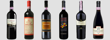 What's the Big Deal About Sagrantino? | Nica's Italy | Scoop.it