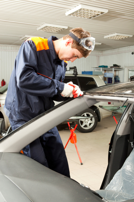 How to Repair Windshield Cracks like a Pro? | Los Angeles Mobile Glass | Scoop.it