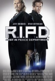 R.I.P.D. (2013) | blue | Scoop.it