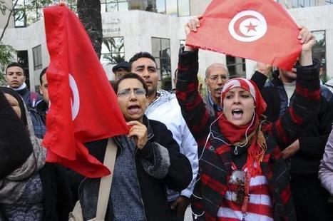 Tunisia hurting as Libya left unchecked - Saudi Gazette | Saif al Islam | Scoop.it