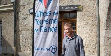 Tournon d'Agenais, un BIT pour valoriser le tourisme fumélois | Actu Réseau MOPA | Scoop.it