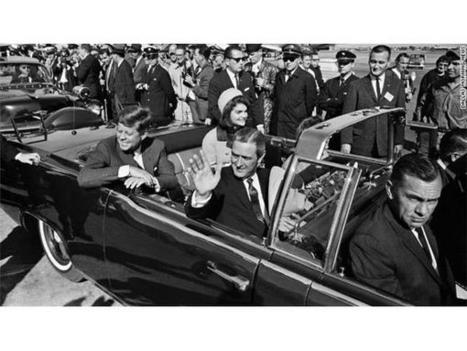 November 22th 1963   Netiquette   Scoop.it
