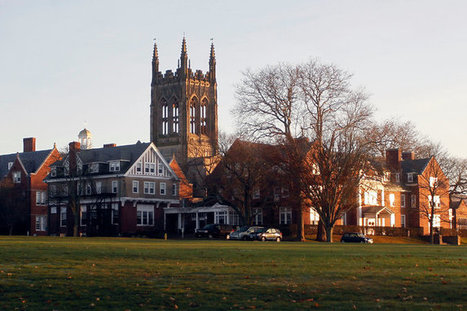 Rhode Island Prep School Expresses 'Sorrow and Shame' Over Sexual Abuse | Upsetment | Scoop.it