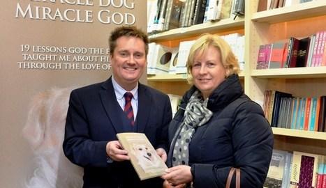 AuthorHouse UK Miracle Dog Miracle God hits the headlines | AuthorHouse Authors | AuthorHouse UK | Scoop.it