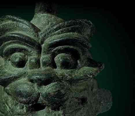 Mesopotamia - The British Museum   Ancient Mesopotamia   Scoop.it