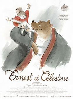 Film d'animation : Ernest et Célestine (2012) | FLE enfants | Scoop.it