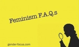 Feminism F.A.Q.s: What Have Women Been Told They Can't Do? | Gender Focus – A Canadian Feminist Blog | Well Loved Woman | Scoop.it