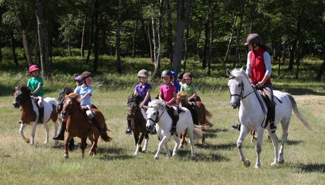 Equitation : 5 conseils pour s'y mettre | www.directmatin.fr | Cheval et Nature | Scoop.it