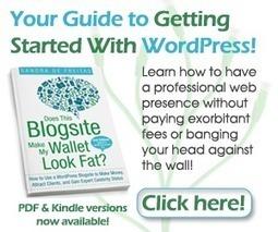 How to Put Testimonials on Your WordPress Blogsite | WordPress Blogsites | WordPresss | Scoop.it