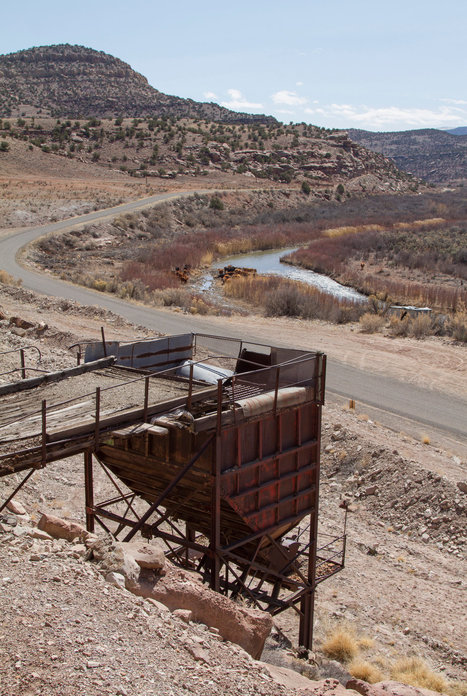 A Fight in Colorado Over Uranium Mines   Sustain Our Earth   Scoop.it