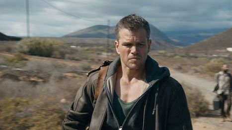 3D 'Jason Bourne' Causes Nausea, Protest in China   IELTS, ESP, EAP and CALL   Scoop.it