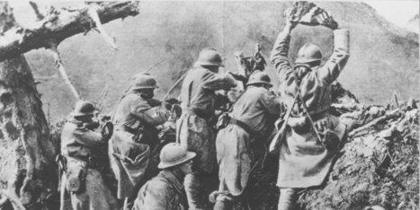 Anglet : partagez vos souvenirs de la Première Guerre mondiale pour le centenaire | Généalogie en Pyrénées-Atlantiques | Scoop.it