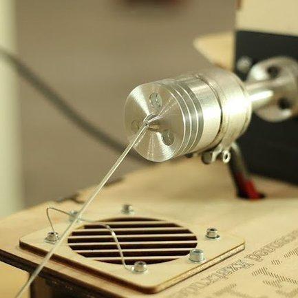 Materia per le stampanti 3D dalla plastica riciclata, il progetto di 4 designer torinesi | Tutto3D.com | Scoop.it