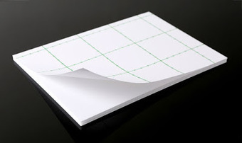 A Brief Discussion on Self-Adhesive Foam Board | Foam Board | Scoop.it