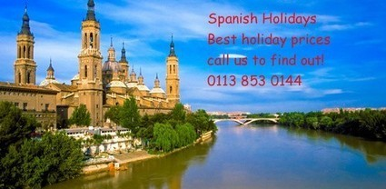 Inexpensive Holiday Deals to Estepona Make certain to Shock You | cheapest holiday packages | Scoop.it