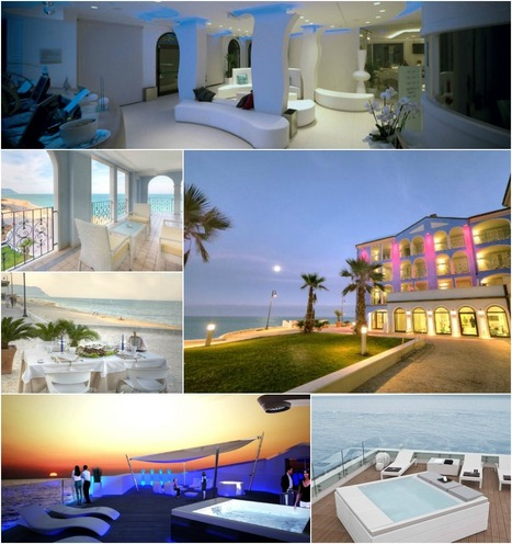 Best Le Marche Accommodations: Life Hotel Porto Recanati   Le Marche Properties and Accommodation   Scoop.it