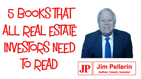 5 Books That All Real Estate Investors Need to Read | Money Matters | Scoop.it