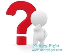 What Does Slightly Elevated Creatinine Mean - Kidney Disease Hospital | kidney health | Scoop.it