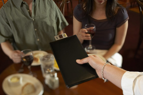 Matt Walsh: An Open Letter To Bad Tippers   Digital-News on Scoop.it today   Scoop.it