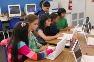 Applying the 7 Golden Rules: One Teacher's Take of Technology | Metawriting | Scoop.it