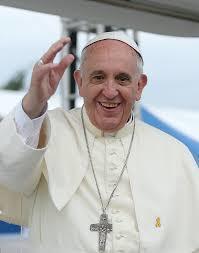 TV LUX prinesie prenosy z pápežovej cesty do Gruzínska a Azerbajdžanu | Správy Výveska | Scoop.it