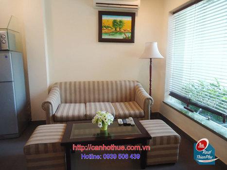 Cho thuê CHDV Green Garden 1pn có hồ bơi yên tĩnh , thoáng mát   Cho thuê căn hộ ngắn hạn   Scoop.it