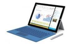 No more laptops? Microsoft's Surface 3 could ... - Marketing Pilgrim | monteyendi | Scoop.it