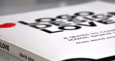 Logo Design Love | Logo | Scoop.it