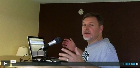Podcasting Tip - Stand Up When Recording - Yes! You Can Podcast Too | Podcasts | Scoop.it